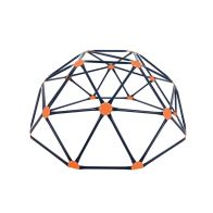 See more information about the Hedstrom Dome Climber Blue & Orange
