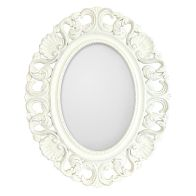 See more information about the Casa Oval Table Mirror