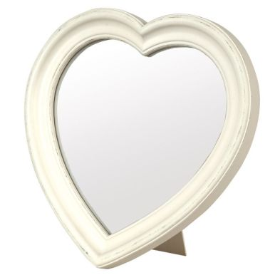 Heart Shaped Mirror Shop For Cheap Products And Save Online