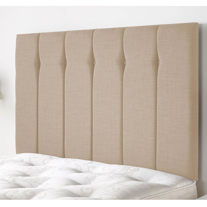 Ambleside Headboard Brown Small Double