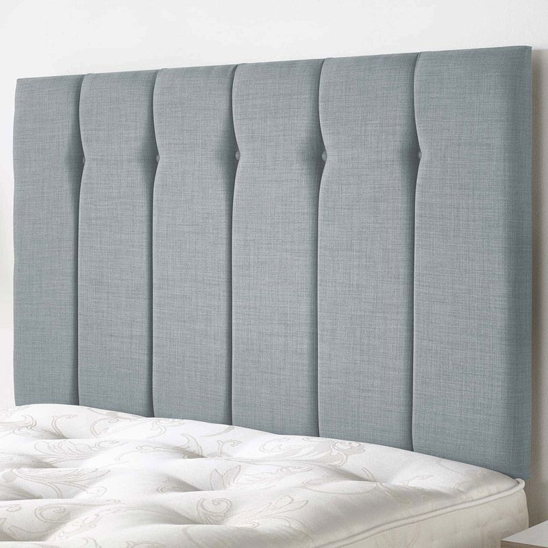 Ambleside Headboard Blue Small Double