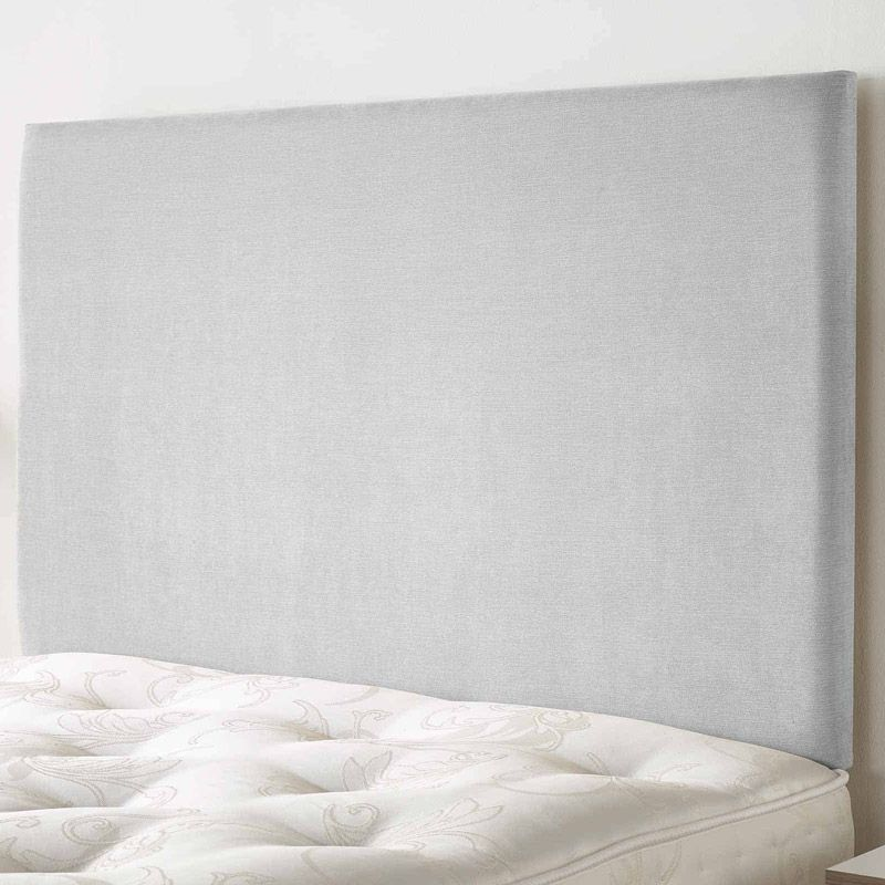 Ardley Headboard Silver Super King