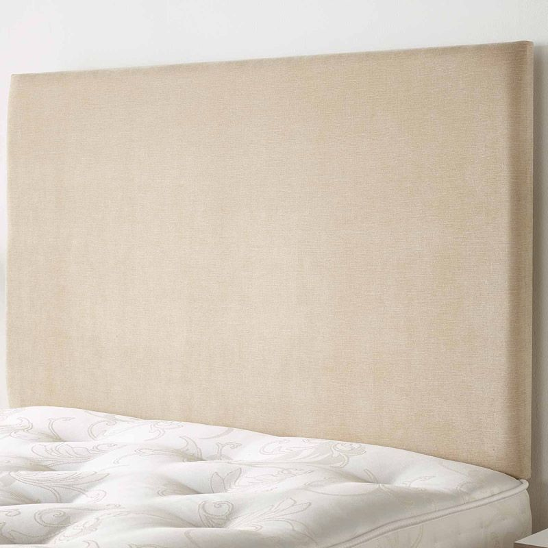 Ardley Headboard Brown Small Double