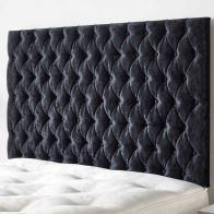 See more information about the Ladybower Headboard Black Single