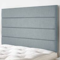 See more information about the Langston Headboard Blue Single