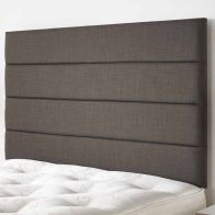 See more information about the Langston Headboard Grey Single