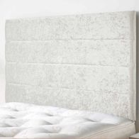 See more information about the Loxley Headboard White Single