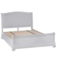 See more information about the Mulbarton Double Bed Grey & Oak