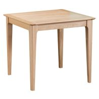 See more information about the Bayview Side Table Oak