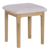 See more information about the Bayview Stool Oak