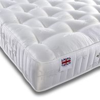 See more information about the Royal Pocket 2ft 6in Small Single Mattress