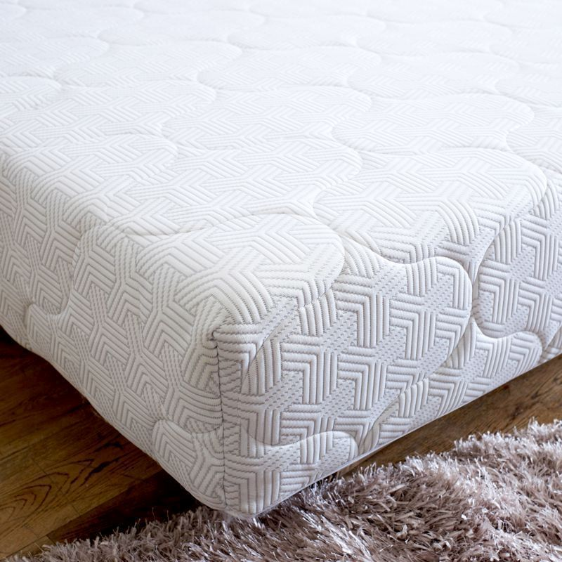 Ortho Pocket Sprung Mattress Small Double Medium