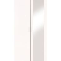 See more information about the Ottawa MDF White 2 Door Wardrobe