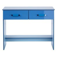 See more information about the Ottawa 2 Tones Blue Desk