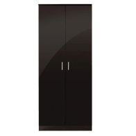 See more information about the Ottawa 2 Door Plain - Black