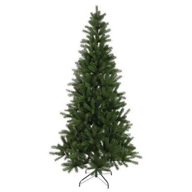 1002 Tips Green 210cm Duchess Christmas Tree