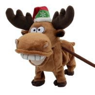 See more information about the Walking Animated Reindeer 28cm