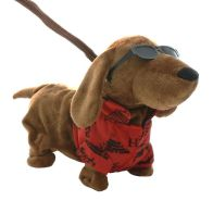 See more information about the Walking Animated Dog 23cm