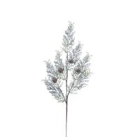 See more information about the Festive Juniper Branch Stem Frosted 60cm