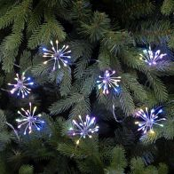 See more information about the 400 LED Pastel Multicolour Starburst Lights