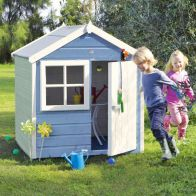 See more information about the Shire Garden Playhouse 4' x 4'
