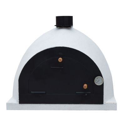 Xclusive Decor Outdoor Royal Wood Fired Pizza Oven