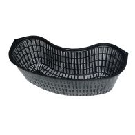 See more information about the Anglo Aquatics Finofil 46 x 17cm Oval Contour Pot Pack Of 3