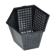 See more information about the Anglo Aquatics Finofil 18 x 21cm Hexagonal Pot Pack Of 3