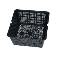 See more information about the Anglo Aquatics Finofil 19cm Square Pot Pack Of 3