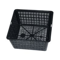 See more information about the Anglo Aquatics Finofil 20cm Square Pot Pack Of 3