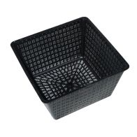 See more information about the Anglo Aquatics Finofil 24cm Square Pot Pack Of 3