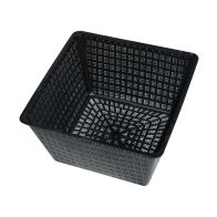 See more information about the Anglo Aquatics Finofil 29cm Square Pot Pack Of 3