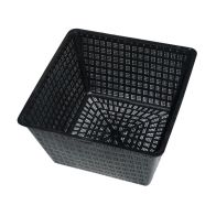 See more information about the Anglo Aquatics Finofil 40cm Square Pot Pack Of 3