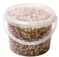 5L Peanuts In Bucket Wild Bird Feed