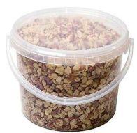 5L Peanuts In Bucket Wild Bird Feed