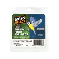 See more information about the Extra Select Suet Block Peanut