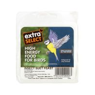 See more information about the Extra Select Suet Block - Insect
