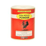 See more information about the Total Mite Kill Powder