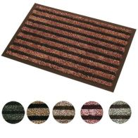See more information about the 50cm x 80cm Furness Mat - Brown