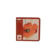 See more information about the Poppy Coasters Set of 4