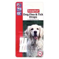 See more information about the Dog Flea Drops