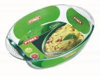 See more information about the Pyrex Large Oval Roaster 39x27cm
