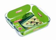 See more information about the Pyrex Multipurpose Square Roaster21x21cm