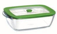 See more information about the Pyrex Rectangular Dish with Lid 23cm x 15cm