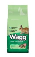 See more information about the Wagg Bunny Brunch 4kg