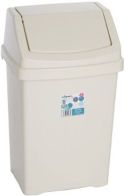 See more information about the Wham Swing Bin Calico 25L