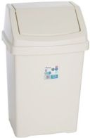 See more information about the Wham Swing Bin Calico 50L