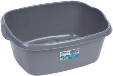 rectangular bowl silver 39cm. Black Bedroom Furniture Sets. Home Design Ideas