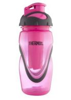 See more information about the Hydro Active Sports Bottle Pink 450ml