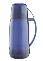 See more information about the Thermos Jupiter Flask (0.5 Litre) - Blue